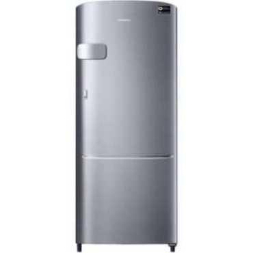 Samsung RR20N2Y1ZSE 192 L 3 Star Frost Free Single Door Refrigerator