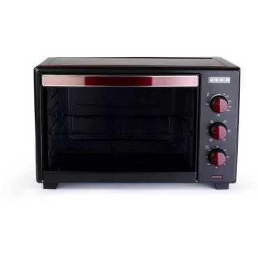 Usha OTG 3619R 19Ltrs Oven Toaster Grill - Red | Black