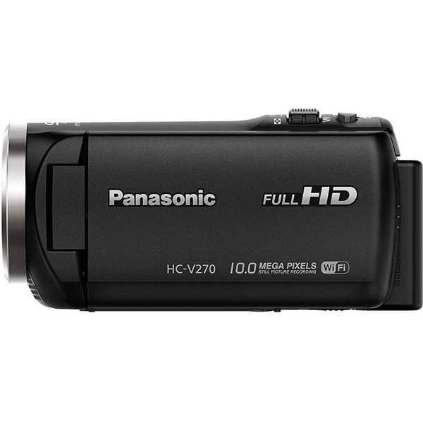 Panasonic HC V720 Camcorder
