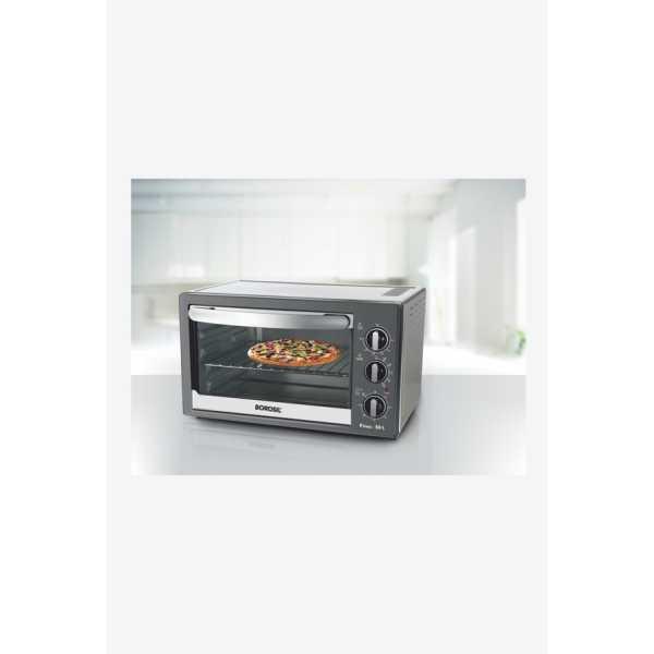 Borosil Prima BOTG30CRS13 30L 1500W OTG Microwave Oven