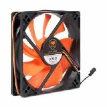 Cougar Turbine Hyperspin (CF-T12SB4) Cooling Fan - Black | Orange
