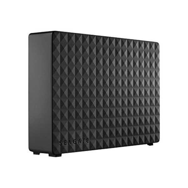 Seagate (STEB5000300) 5 TB External Hard Drive