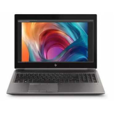HP ZBook 15 G6 8LX99PA Laptop 15 6 Inch Core i7 9th Gen 16 GB Windows 10 1 TB SSD
