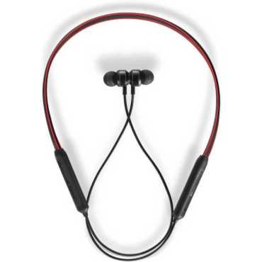 Syska HE-5400 In Ear Bluetooth Headset