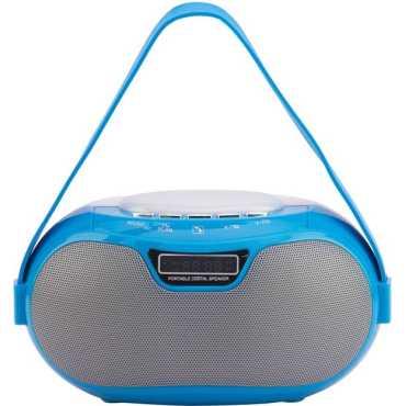 Zydeco WS-1803 Portable Bluetooth Speaker