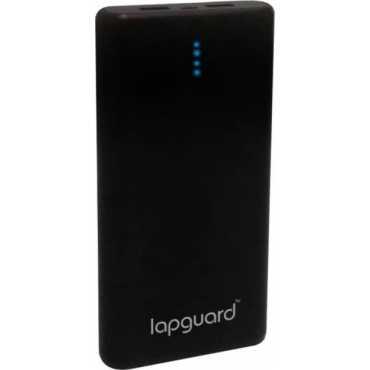 Lapguard LG809 20000mAh Power Bank - Black | White