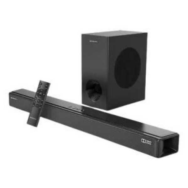 Zebronics Zeb-Juke Bar Soundbar Home Theatre System