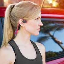 Aftershokz AS600 Trekz Titanium Open Ear Wireless Bone Conduction Headphones