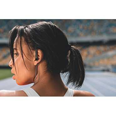 Motorola Active In-Ear Headphones - Grey | Black