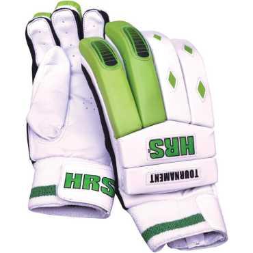 HRS Tournament Batting Gloves Men s