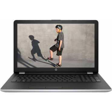 HP 15-BR010TX Laptop - Silver