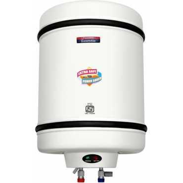 Padmini 25 Litres Storage Water Geyser - White