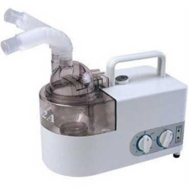 Yuwell 402A Ultrasonic Nebulizer