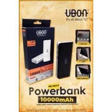 UBON PB-10047 10000mAh Power Bank