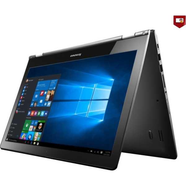 Lenovo Yoga 500 (80R500C2IN) Notebook