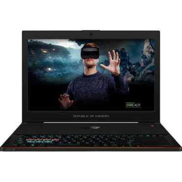 Asus ROG Zenphyrus Edition (GX501GI-EI004T) Gaming Laptop - Black