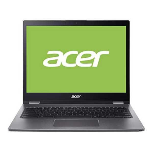 Acer Chromebook Spin 13 CP713-1WN-53NF (NX.EFJAA.005) Laptop (13.5 Inch   Core i5 8th Gen   8 GB   Google Chrome   128 GB SSD)