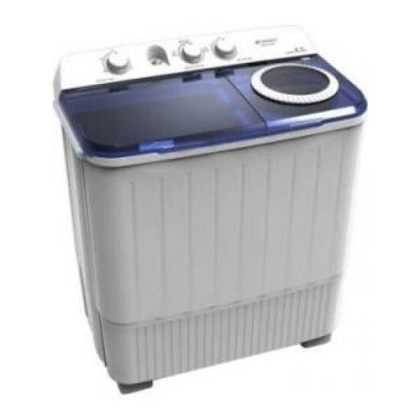 Sansui 8.2 Kg Semi Automatic Top Load Washing Machine (JSX82S-2020N)