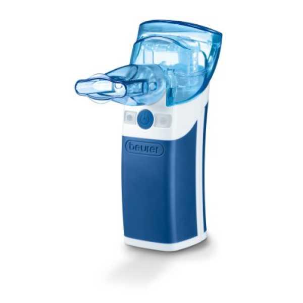 Beurer IH 50 Nebulizer - Blue