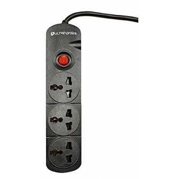 Ultra Prolink 4 Socket Spike Surge Protector
