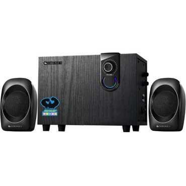 Zebronics Sw2492 Rucf 2.1 Multimedia Speaker
