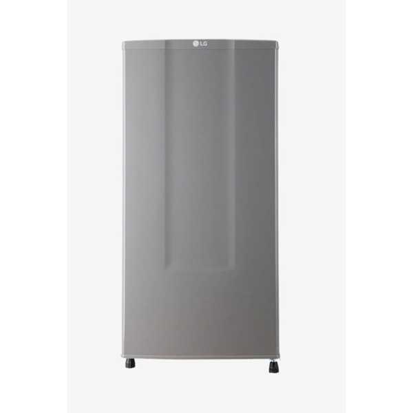 LG GL-B181RDGW 185 L 3 Star Inverter Direct Cool Single Door Refrigerator