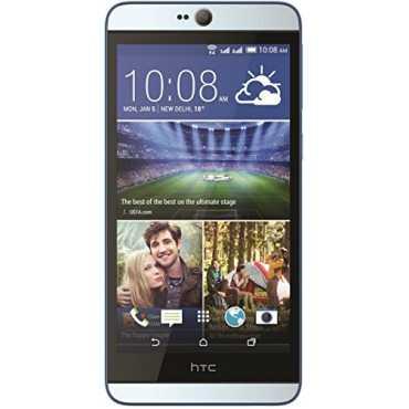HTC Desire 826 - White | Blue