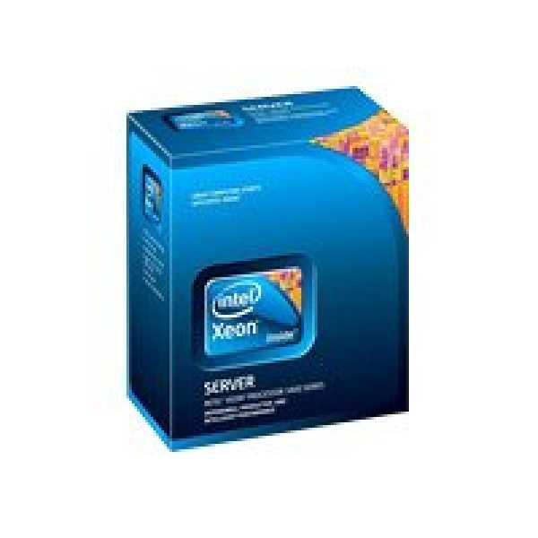 Intel (BX80605X3430) XEON X3430 Processor