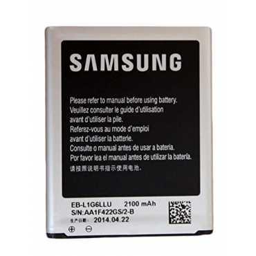 Samsung EBL1G6LLU 2100mAh Battery