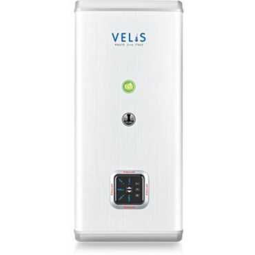 Racold Velis 25 L Vertical Storage Water Geyser - White