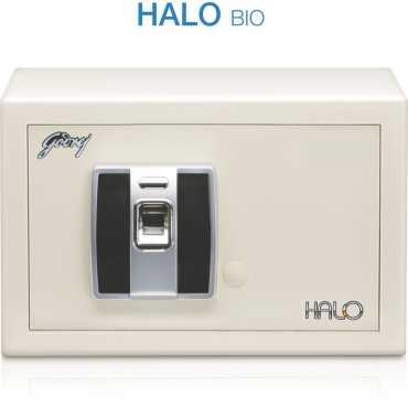 Godrej Halo Bio Safe Locker (14 L) - Steel