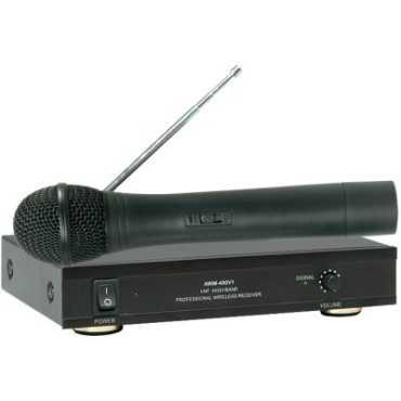Ahuja AWM-490V1 Microphone - Black