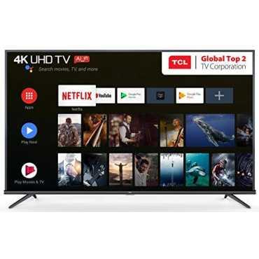 TCL Elite 55 Inch 55P8E 4K UHD Android Smart LED TV