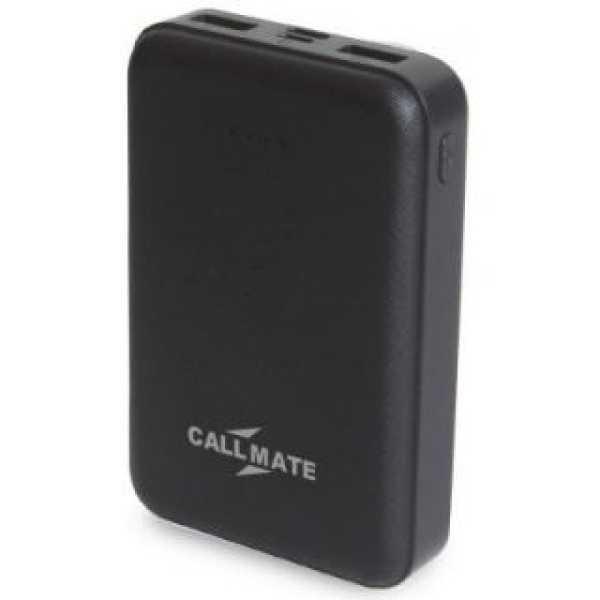 Callmate T68 10000mAh Power Bank