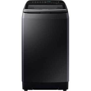 Samsung 6.5kg Fully Automatic Top Load Washing Machine (WA65N4570VV/TL) - Black