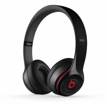 Beats Solo 2.0 On-the-Ear Headset - White | Black | Blue | Red
