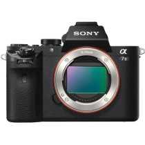Sony Alpha ILCE-7M2 Digital E-mount Mirrorless Camera Body Only
