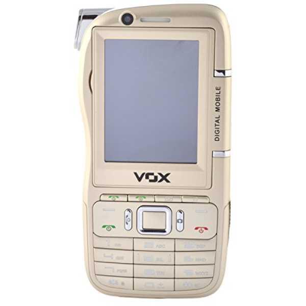 Vox DV 10 - Gold