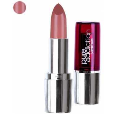 Diana of London Pure Addiction Lipstick (9-Pink blush) - Pink