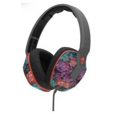 Skullcandy SGSCGY Crusher Headphone