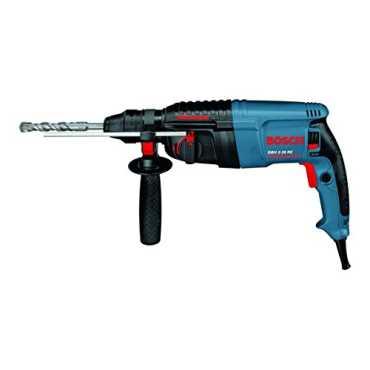 Bosch GBH 2-26 RE Rotary Hammer Drill