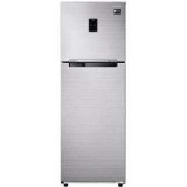 Samsung RT30K3723S8 275 L 3 Star Frost Free Double Door Refrigerator