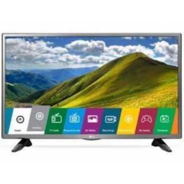 LG 32LJ523D 32 inch HD ready LED TV