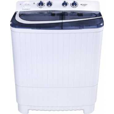 Sansui 7 5 Kg Semi Automatic Top Load Washing Machine SISA75GBLW