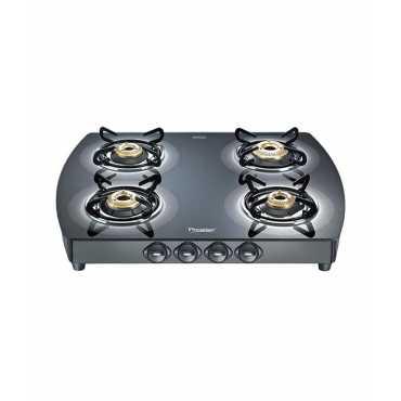 Prestige GTS-04 Schoot Gas Cooktop (4 Burner)