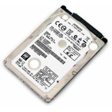 Hitachi Travelstar Z7K500 500GB Laptop Internal Hard Drive