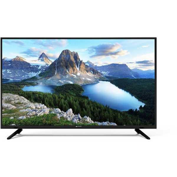 Micromax 20E8100HD 20 Inch HD Ready LED TV