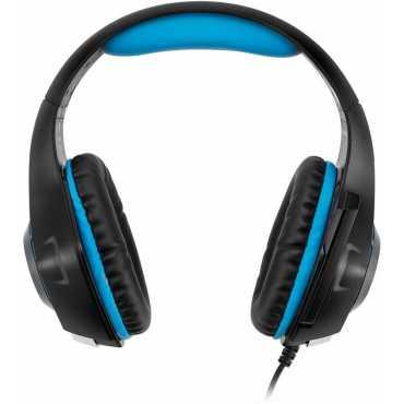 Genius GHP-205X Earhook Headphones - Black