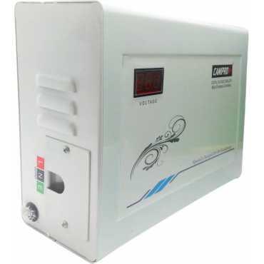 Carrier Camipro Digital Voltage Stabilizer - White