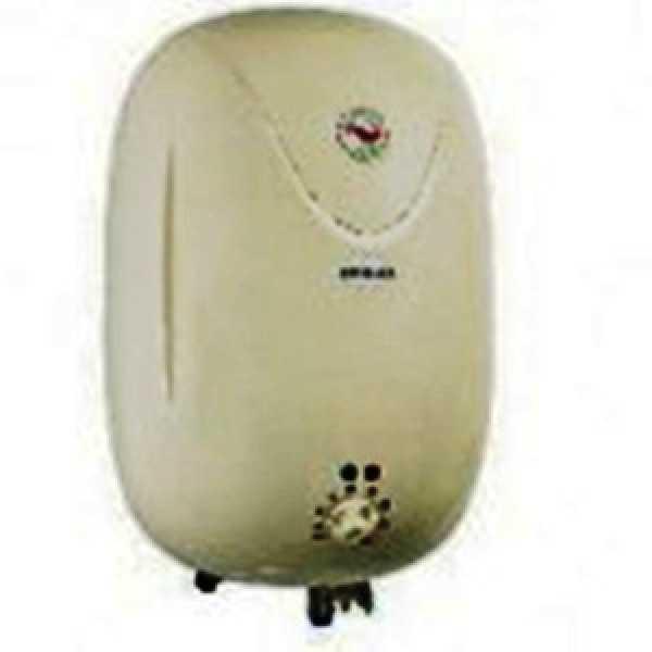 Havells Puro 15 Litre Storage Water Geyser - White | Silver